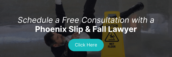 schedule a free consultation with a phoenix slip & fall lawyer